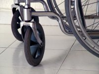 Poręcze dla niepełnosprawnych