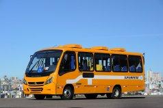 Wynajem busów w Warszawie