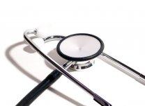 Stetoskop lekarza