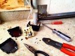narzędzia - nitownice