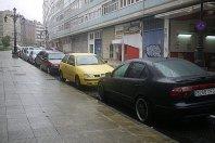 czujnik parkowania - auta