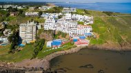 hotel - panorama