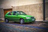 fotografijka - samochód