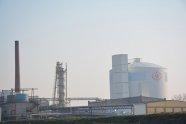 przemysł - panorama
