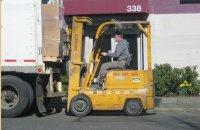 Części do wózków widłowych
